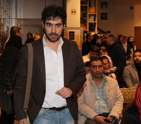 1457288313 مراسم رونمایی از کتاب فیلمنامه کوروش کبیر با حضور بازیگران مشهور ایران