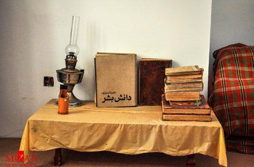 1462106629 عکسهای خانه شهید مطهری
