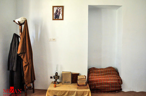 1462114678 عکسهای خانه شهید مطهری