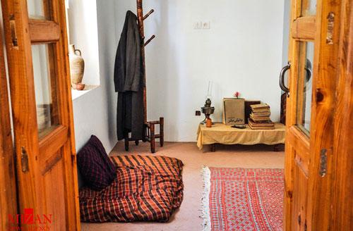 1462121288 عکسهای خانه شهید مطهری