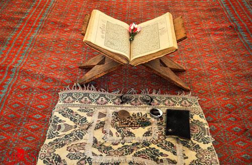 1462152155 عکسهای خانه شهید مطهری