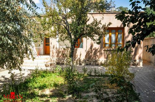 1462160201 عکسهای خانه شهید مطهری