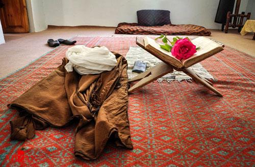 1462177071 عکسهای خانه شهید مطهری