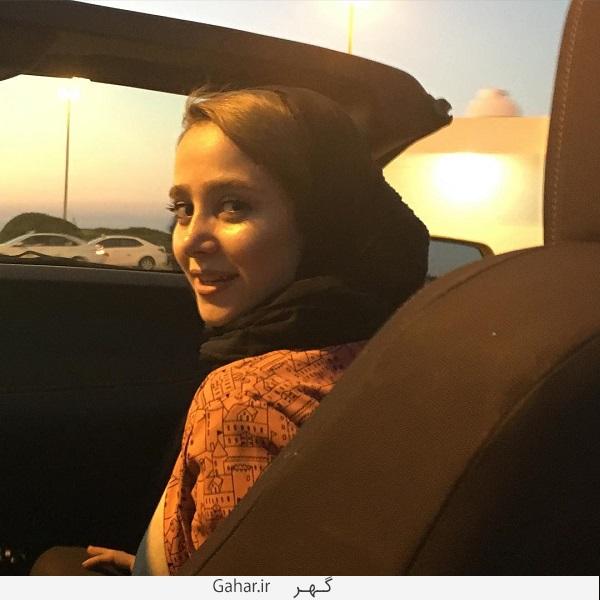 1462631142 عکسهای جدید الناز حبیبی بازیگر سینما و تلویزیون