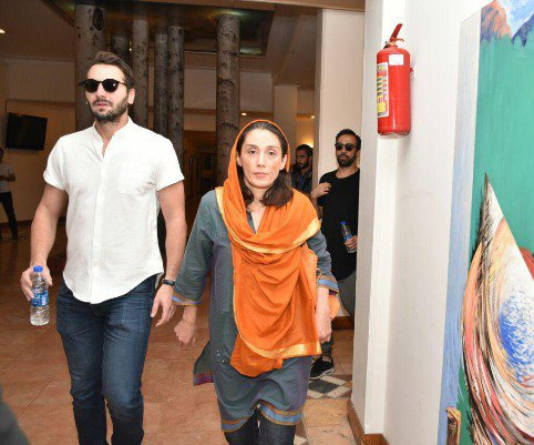 1463310531 عکس های هدیه تهرانی ستاره سابق سینما با چهره ای ساده