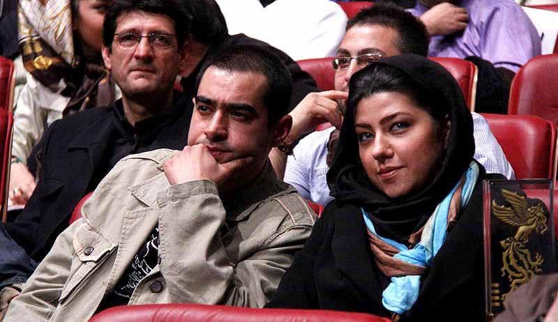 1464054982 عکس های پریچهر قنبری همسر شهاب حسینی