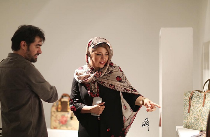 1464064869 عکس های پریچهر قنبری همسر شهاب حسینی