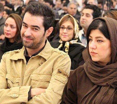 1464066088 عکس های پریچهر قنبری همسر شهاب حسینی