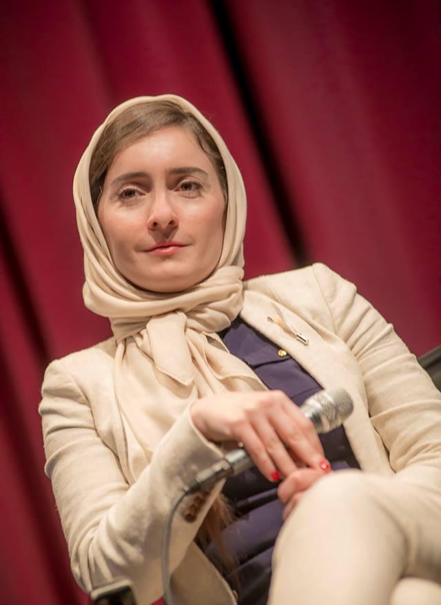1464071234 عکسهای جدید بازیگران زن ایرانی 96
