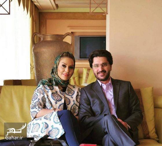 1464277654 امیرحسین مدرس از ازدواج دومش می گوید ، گفتگو با او و همسرش