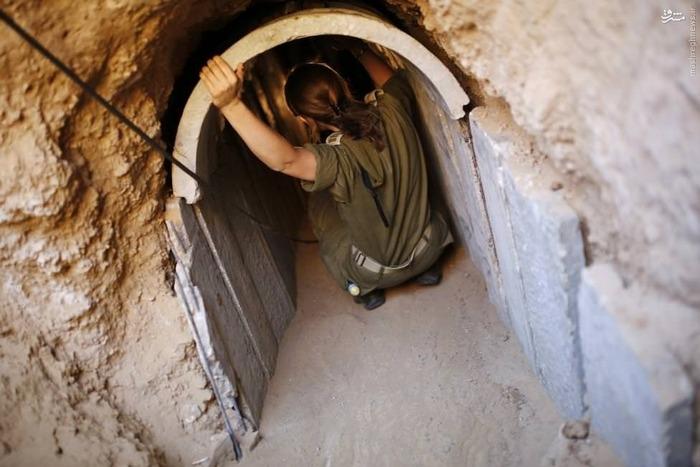 1464282505 عکس های زنان ارتش اسرائیل
