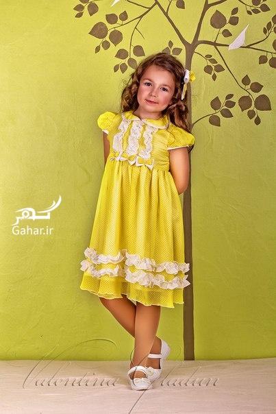 1465837551 مدل لباس دخترانه (دختربچه) فوق العاده شیک