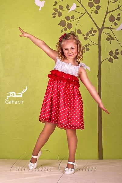 1465855868 مدل لباس دخترانه (دختربچه) فوق العاده شیک