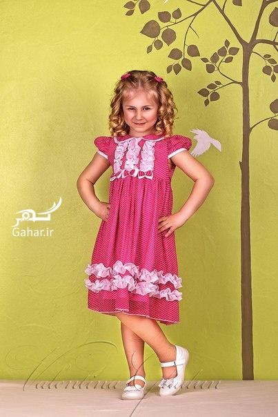 1465868608 مدل لباس دخترانه (دختربچه) فوق العاده شیک