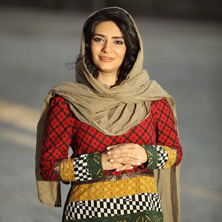 1466416637 عکس های جدید لیندا کیانی مدلینگ مانتو ایرانی