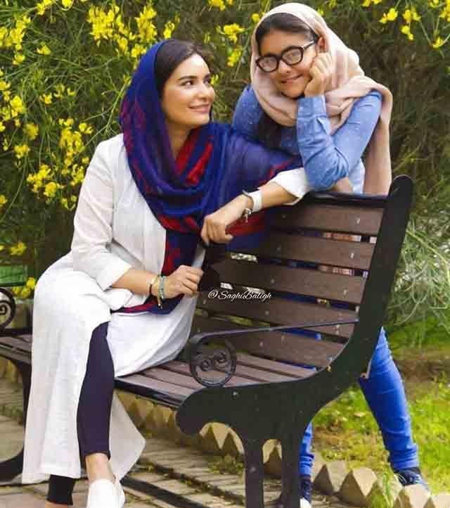 1466419297 عکس های جدید لیندا کیانی مدلینگ مانتو ایرانی