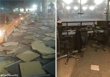 1467268503 در حادثه فرودگاه استانبول 183 نفر کشته و زخمی شدند + عکس و فیلم
