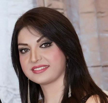 1467582317 مجری زن شبکه ماهواره ای در مشهد دستگیر شد