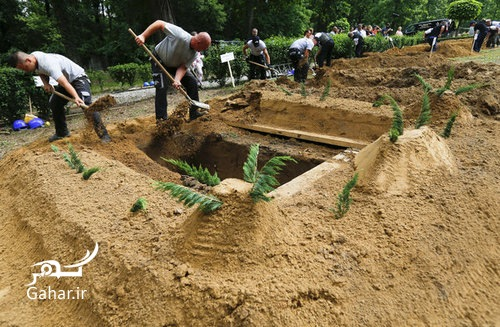 1467785530 مسابقه قبرکنی در دبرکن ؛ عکس