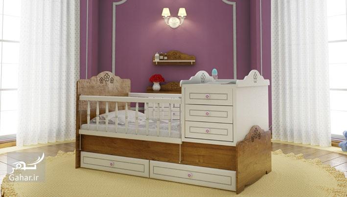 قیمت تخت کودک