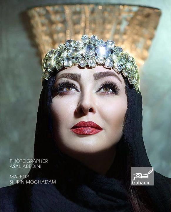 1469109574 جدیدترین عکس بازیگران زن ایرانی