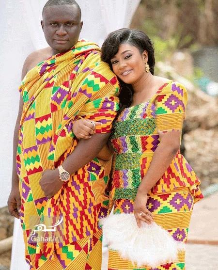 1469322306 لباس عروس در کشورهای مختلف + عکس