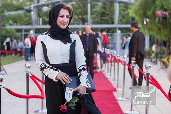 1469362526 سری جدید عکس های بازیگران در شانزدهمین جشن حافظ سال 95