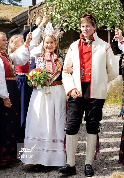 1469364470 لباس عروس در کشورهای مختلف + عکس