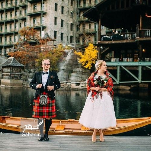 1469367903 لباس عروس در کشورهای مختلف + عکس