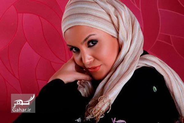 1469466140 سامیه لک بازیگر سریال مرگ تدریجی یک رویا از ایران رفت + عکس