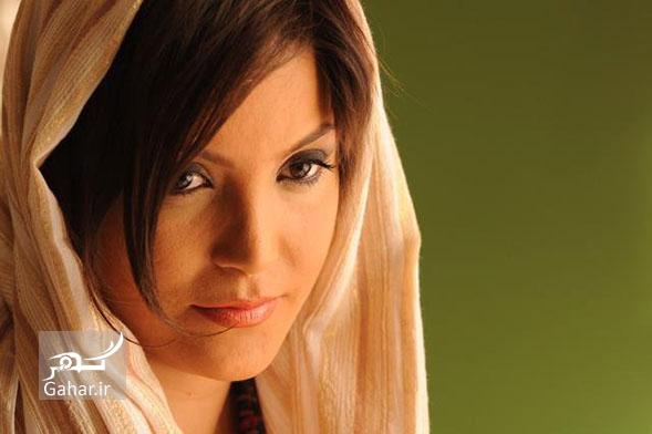 1469487565 سامیه لک بازیگر سریال مرگ تدریجی یک رویا از ایران رفت + عکس