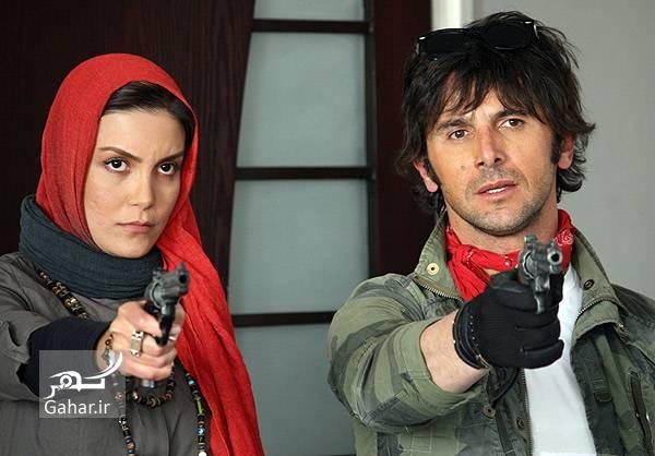 1469500953 سامیه لک بازیگر سریال مرگ تدریجی یک رویا از ایران رفت + عکس