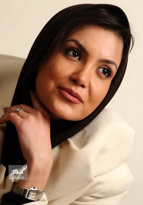 1469535270 سامیه لک بازیگر سریال مرگ تدریجی یک رویا از ایران رفت + عکس