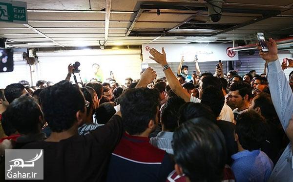 1469587822 جزییات خبر اعتصاب کسبه پاساژ علاءالدین و تعطیلی مغازه ها