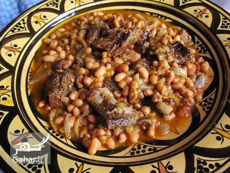 1470824577 طرز تهیه انواع غذاهای محلی اردبیل