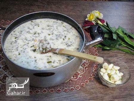 1470848420 طرز تهیه انواع غذاهای محلی اردبیل