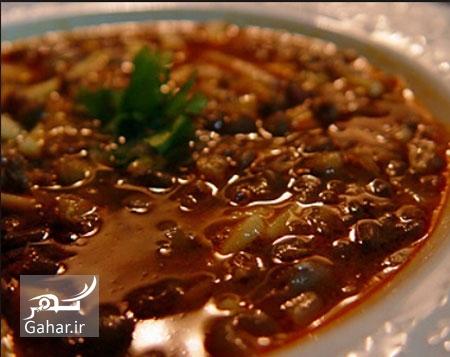 1470876070 طرز تهیه انواع غذاهای محلی اردبیل