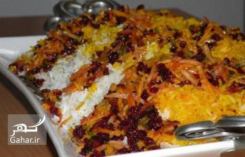 1471074407 طرز تهیه انواع غذاهای محلی قزوین