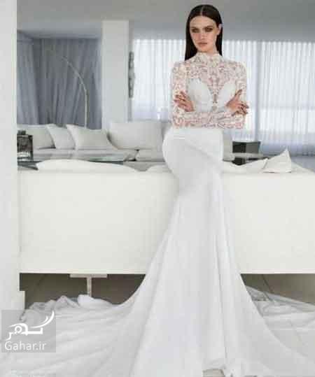 1471514968 جدیدترین مدل لباس عروس اروپایی سال 2016