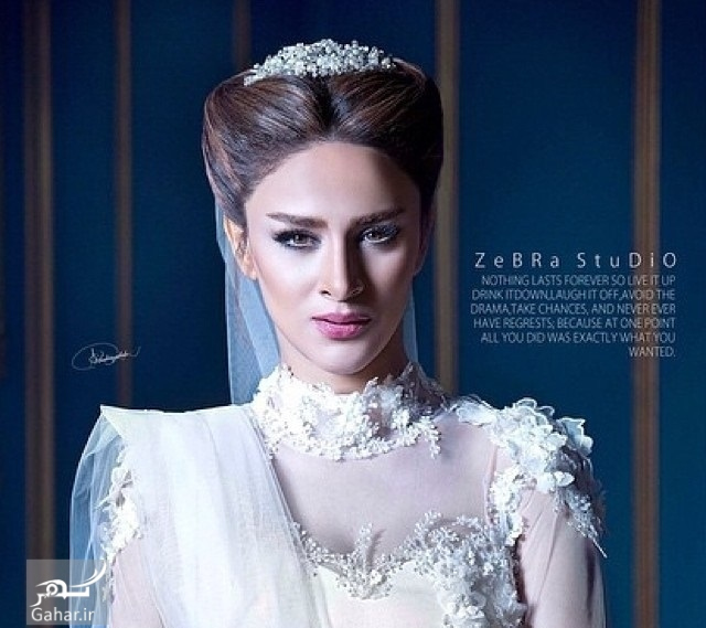 1473514456 زیباترین مدل میکاپ عروس ویژه عروس خانم های با سلیقه