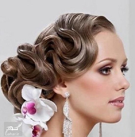 1473531742 زیباترین مدل میکاپ عروس ویژه عروس خانم های با سلیقه