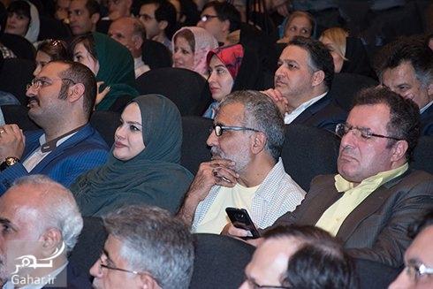 1474183144 اکران فیلم هیهات در تالار ایوان شمس با حضور بازیگران سرشناس