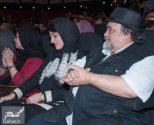 1474193697 اکران فیلم هیهات در تالار ایوان شمس با حضور بازیگران سرشناس