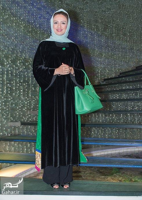 1474224259 اکران فیلم هیهات در تالار ایوان شمس با حضور بازیگران سرشناس