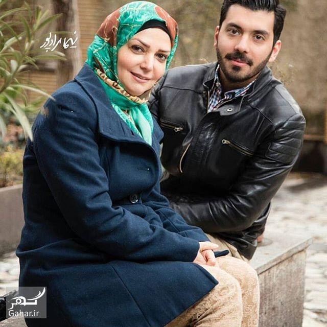 1474557913 جدیدترین عکسهای بازیگران ایرانی در شبکه های اجتماعی