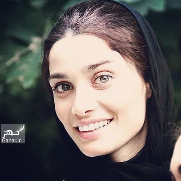 عکس های جدید اینستاگرامی تینا اخوند تبار مهر95