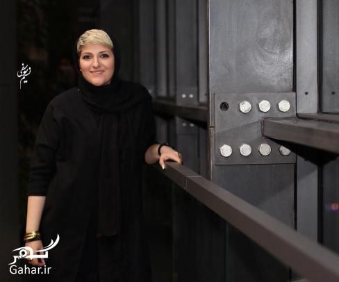 1475068627 عکس های ملانی در اکران فیلم اروند + بیوگرافی این خواننده زن زیرزمینی