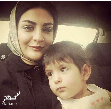 1475069161 عکس ها و بیوگرافی لیلا ایرانی + عکس همسر و دخترش