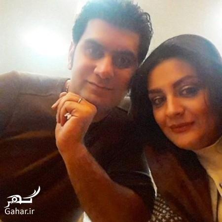 1475129451 عکس ها و بیوگرافی لیلا ایرانی + عکس همسر و دخترش
