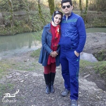 1475130650 عکس ها و بیوگرافی لیلا ایرانی + عکس همسر و دخترش